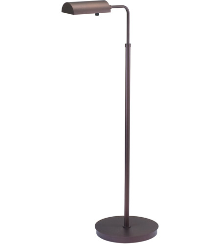 House of Troy G100-CHB Generation 33 inch 50 watt Chestnut Bronze Floor Lamp Portable Light photo