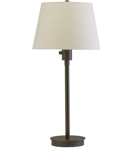 House of Troy Generation 1 Light Table Lamp in Granite G250-GT photo