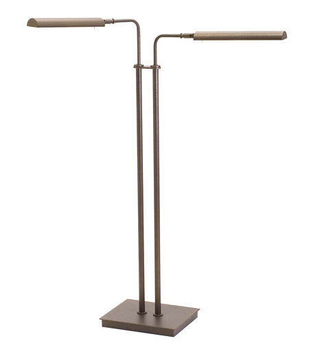 House of Troy Generation LED Floor Lamp in Chestnut Bronze G300-2-CHB photo