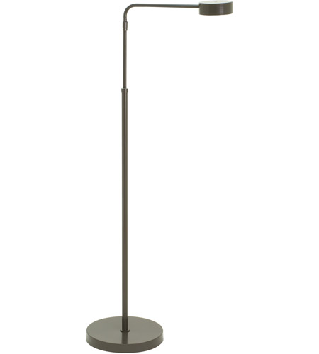 House of Troy G400-ABZ Generation 37 inch 6 watt Architectural Bronze Floor Lamp Portable Light photo