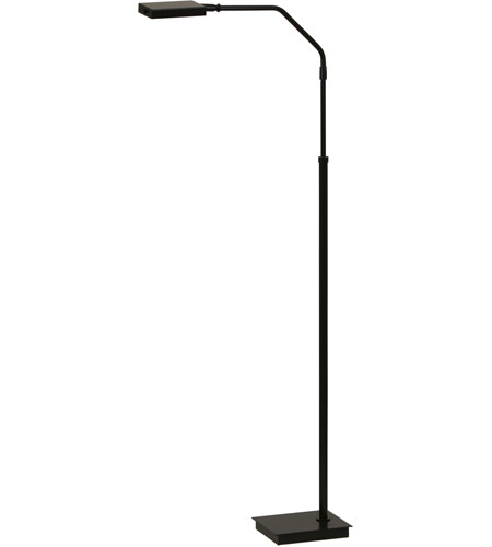 House of Troy G500-ABZ Generation 42 inch 6.8 watt Architectural Bronze Floor Lamp Portable Light photo