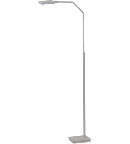 House of Troy G500-WT Generation 42 inch 6.8 watt White Floor Lamp Portable Light photo