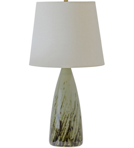 House of Troy GS850-DCG Scatchard 26 inch 100 watt Decorated Celadon Table Lamp Portable Light photo