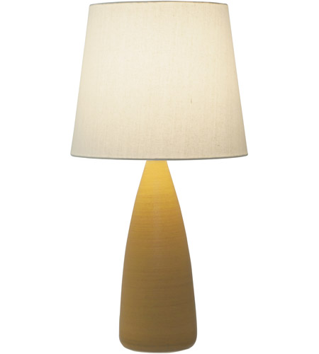 House of Troy GS850-MS Scatchard 26 inch 100 watt Mustard Seed Table Lamp Portable Light photo