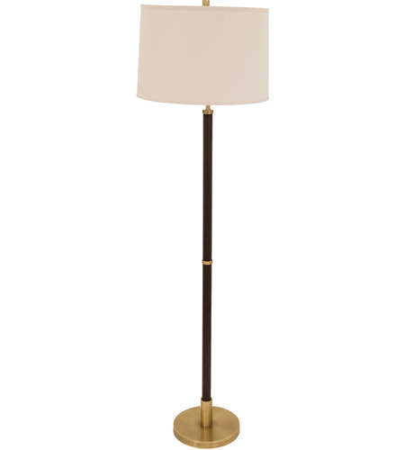 House of troy h503 ab hardwick 63 inch 150 watt antique brass with house of troy h503 ab hardwick 63 inch 150 watt antique brass with brown leather aloadofball Image collections