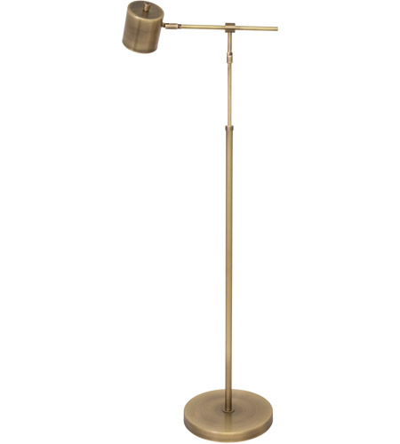 House of troy mo200 ab morris 39 inch 62 watt antique brass house of troy mo200 ab morris 39 inch 62 watt antique brass adjustable floor lamp portable light aloadofball Image collections