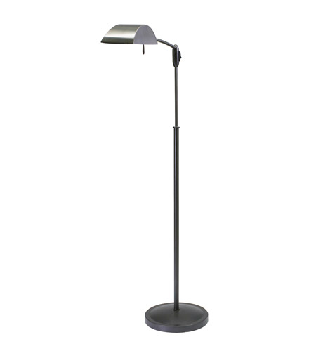 House of Troy Vision 1 Light Floor Lamp in Oil Rubbed Bronze V503-OB photo