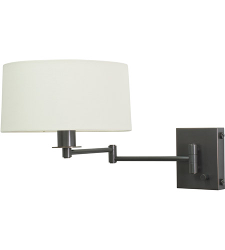 House of Troy WS776-OB Signature 1 Light 12 inch Oil Rubbed Bronze Wall Lamp Wall Light photo