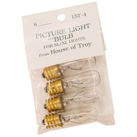 House of Troy Light Bulbs