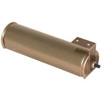 House of Troy AC7-71 Advent 2 inch 25 watt Antique Brass Task Lamp Portable Light