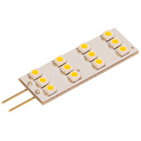 House of Troy APL-LED Advent LED LED 2 watt 24V 3000K Bulb