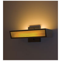 House of Troy Contract 1 Light Wall Lamp in Oil Rubbed Bronze COR100-OB photo thumbnail