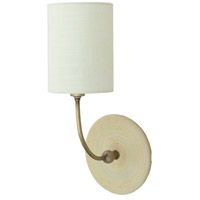 House of Troy Scatchard 1 Light Wall Lamp in Oatmeal GS775-ABOT