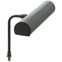 Signature 8 inch 4.5 watt Black Lectern Lamp Portable Light