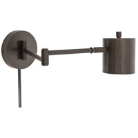 House of Troy MO275-OB Morris LED 5 inch Oil Rubbed Bronze Wall Lamp Wall Light