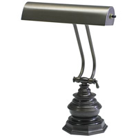 House of Troy Piano or Desk 1 Light Desk Lamp in Mahogany Bronze P10-111-MB