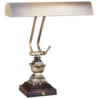 House of Troy Piano or Desk 2 Light Desk Lamp in Antique Brass P14-232-C71