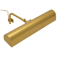 House of Troy RR14-1 Richardson 80 watt 14 inch Gold Picture Light Wall Light photo thumbnail