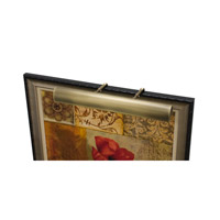 House of Troy Classic Traditional LED Picture Light in Antique Brass TLED24-71 photo thumbnail
