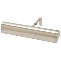 Satin Nickel Classic Traditional Picture Lights