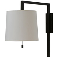 House of Troy WL630-ABZ Signature 1 Light 9 inch Architectural Bronze Wall Lamp Wall Light photo thumbnail