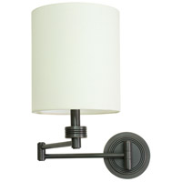 House of Troy Signature 1 Light Wall Lamp in Oil Rubbed Bronze WS775-OB