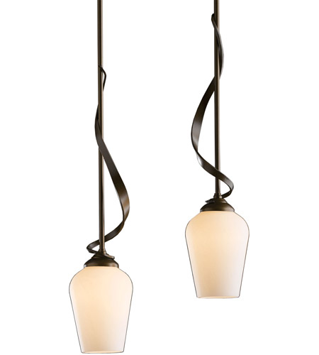 Hubbardton Forge 183030-1068 Flora 1 Light 4 inch Black Mini Pendant Ceiling Light 183030-SKT-STND-05-ZX0303_2.jpg