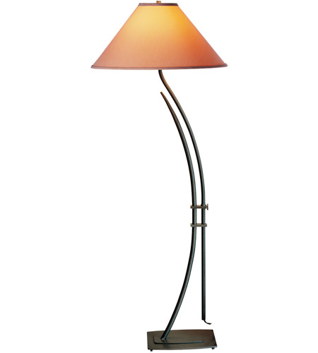 Natural Iron Floor Lamps