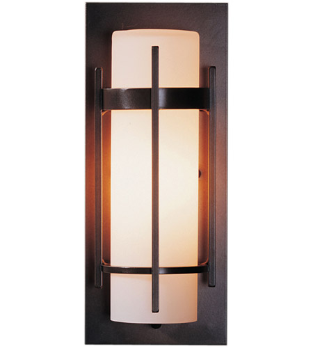 Hubbardton Forge Banded Outdoor Wall Lights