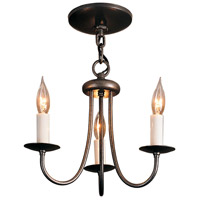 Hubbardton Forge 280001-1004 Signature Black Cord Cover