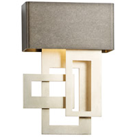 Hubbardton Forge Soft Gold Wall Sconces