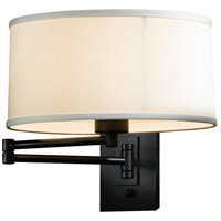 Hubbardton Forge Swing Arm Lights/Wall Lamps