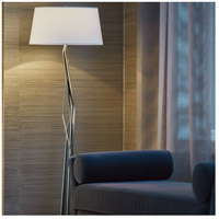 Hubbardton Forge 232850-1101 Facet 66 inch 100 watt Natural Iron Floor Lamp Portable Light 232850-SKT-07-SF2011_6.jpg thumb