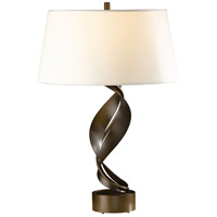 Hubbardton Forge 272920-1113 Folio 25 inch 100 watt Bronze Table Lamp Portable Light 272920-SKT-05-SF1815_2.jpg thumb