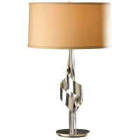 Hubbardton Forge Vintage Platinum Table Lamps