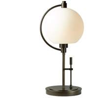 Hubbardton Forge Pluto Table Lamps