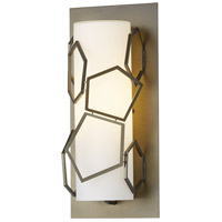 Hubbardton Forge 302810-1007 Umbra 1 Light 16 inch Coastal Bronze Outdoor Sconce