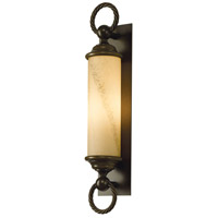 Hubbardton Forge 303080-1029 Cavo 1 Light 26 inch Coastal Bronze Outdoor Wall Sconce Large