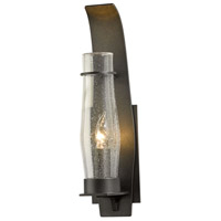 Hubbardton Forge 304215-1026 Sea Coast 1 Light 19 inch Coastal Dark Smoke Outdoor Sconce