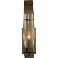 Hubbardton Forge 304220-1023 Sea Coast 1 Light 24 inch Coastal Bronze Outdoor Sconce Large