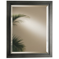 Metra Beveled 32 X 26 inch Gold Mirror, Large