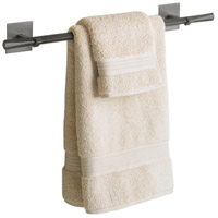 Beacon Hall 22 inch Gold Towel Holder