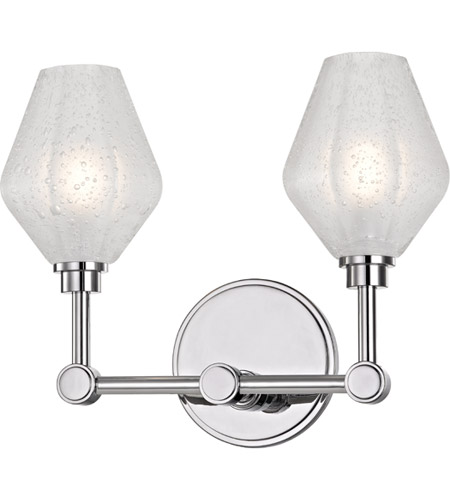 Metal Orin Bathroom Vanity Lights