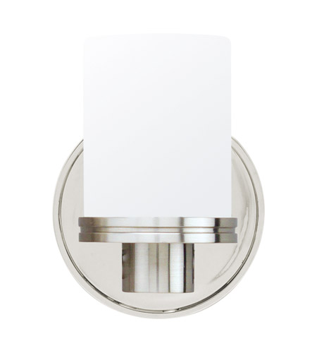 Satin Nickel Southport Bathroom Vanity Lights
