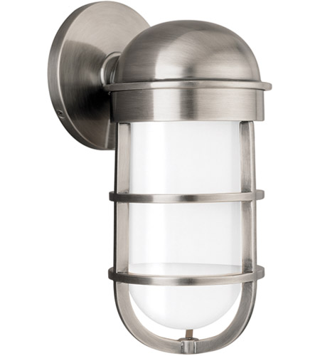Hudson Valley 3001-AN Groton 1 Light 5 inch Antique Nickel Bath And Vanity Wall Light photo