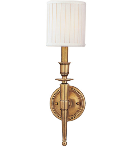 Hudson Valley 4902 Pn Abington 2 Light Wall Sconce In: Hudson Valley Lighting Abington 1 Light Wall Sconce In