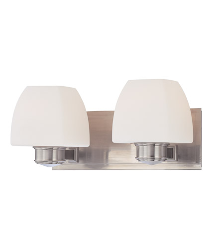 Hudson Valley Lighting Purchase 2 Light Bath And Vanity in Satin Nickel 6792-SN photo