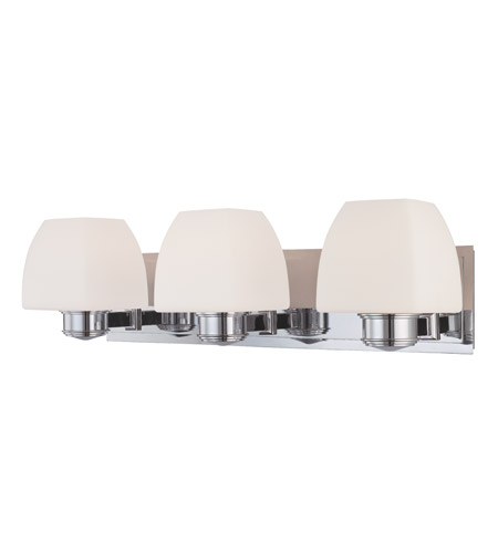 Hudson Valley Lighting Purchase 3 Light Bath And Vanity in Polished Chrome 6793-PC photo