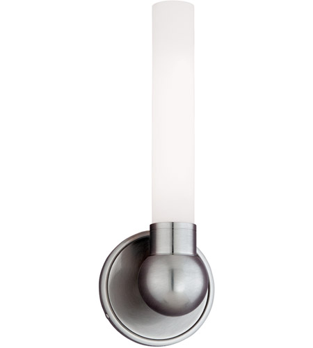 Hudson Valley 821-PN Cornwall 1 Light 5 inch Polished Nickel Bath And Vanity Wall Light photo