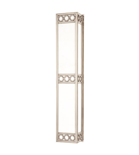 Hudson Valley Lighting Darlington 4 Light Bath And Vanity in Polished Nickel 893-PN photo